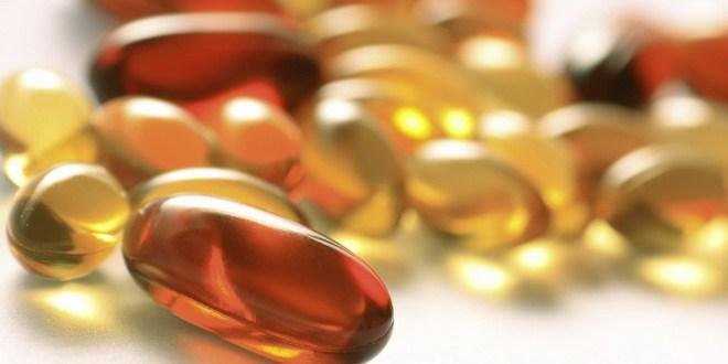 Sehat Alami Balanced Nutrition_ omega 3
