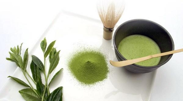Teh Hijau : Nikmat, Kaya Manfaat, green tea | Sehat Alami