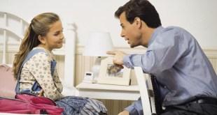 Sehat alami - Melatih Disiplin pada anak