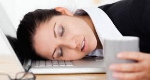 Sehat Alami - Masuk Angin - Technology-Fatigue