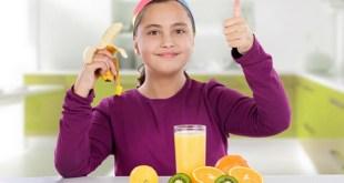 sehat alami-sarapan pada anak baik untuk kecerdasan