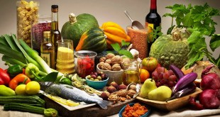 The Traditional Mediterranean Diet