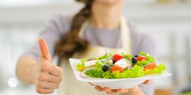 Usia Ternyata Mempengaruhi Selera Makan Anda