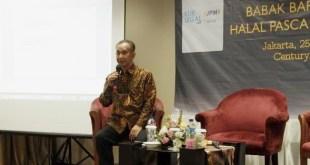 Foto | Dok. Prabu - Direktur Supply Chain PT Kalbe Farma Tbk Pre Agusta Siswantoro