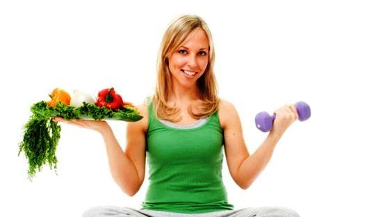 Lima Cara Jitu Untuk Gaya Hidup Sehat