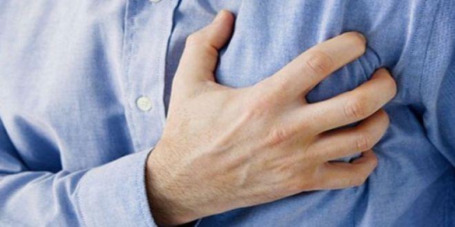 Kata Ahli Tentang Batuk dan Serangan Jantung