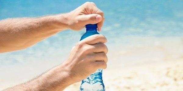 Bagaimana Mengkonsumsi Minuman Yang Mengandung Isotonik