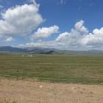 Landschaft Mongolei04