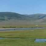 Landschaft Mongolei05
