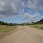 Landschaft Mongolei07
