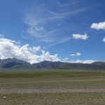 Landschaft Mongolei14