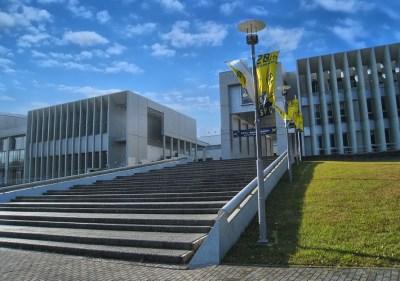慶應義塾大学SFC