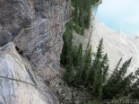 Lake Louise Climb