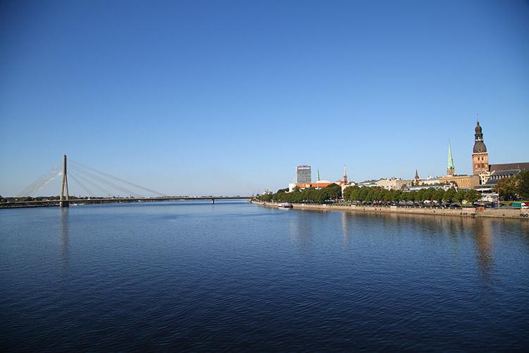 ダウガヴァ川
