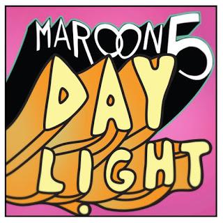 virza idol nyanyi lagu day light dari maroon 5