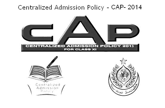Karachi Cap Form Result 2014 Online SECCAP