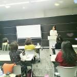 【満員御礼!】6月27日(火)生徒さんに愛される人気講師になる秘密!シークレット対談セミナー