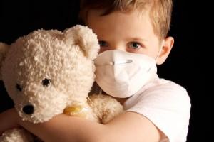 dziecko antybiotyk