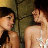 Vrouwen hebben de beste seks met vrouwen