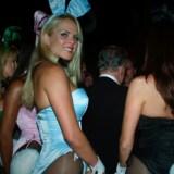 Opgroeien op de Playboy Mansion