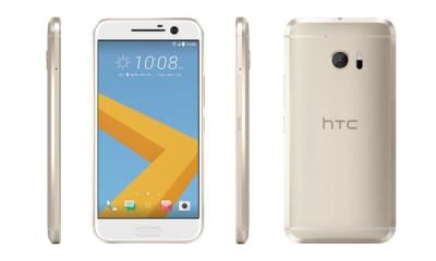 Perfume - HTC 10 - Handset - Image - Global