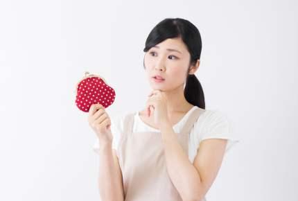専業主婦の仕事を年収にすると〇〇円!この結果は納得?
