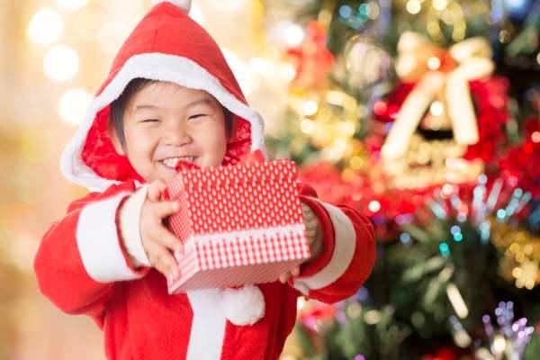 サンタさんへ手紙が書けない!欲しいものがコロコロ変わる息子への対策