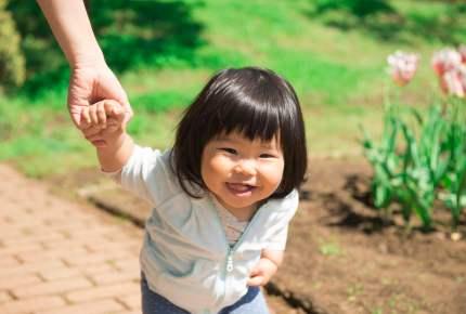 「親と離れてかわいそう」初めて保育園へ子どもを預けた日