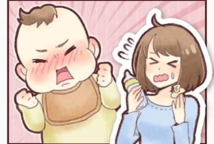 教えて!眠りに入る前の赤ちゃんグズりと上手くつきあうには?