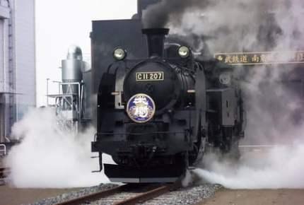 鉄道フェスタ開催! SL特集や巨大ジオラマ&駅長姿で撮影も!