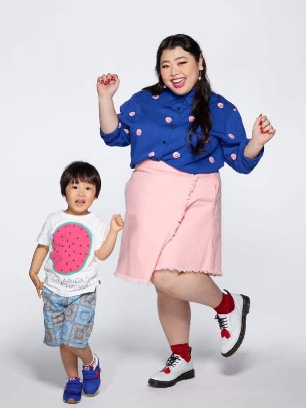 カンナ 麗音 役宣材