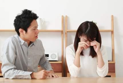 「信じられない……」あなたが夫にされてショックだったことはなんですか?