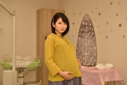 『コウノドリ』第一話で生まれつきろうあ者の妊婦・早見マナ役で志田未来さんの出演が決定!