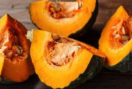 かぼちゃの保存方法は冷凍?冷蔵?【方法別】保存期間まとめ