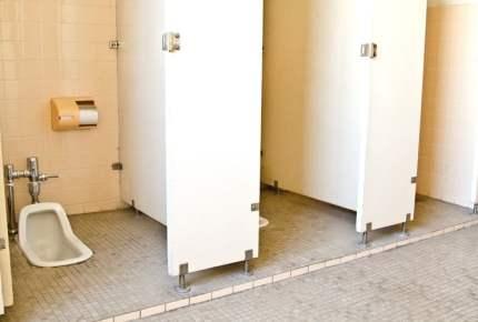 学校のトイレでウンチするのを嫌がる子どもに伝えたいこと
