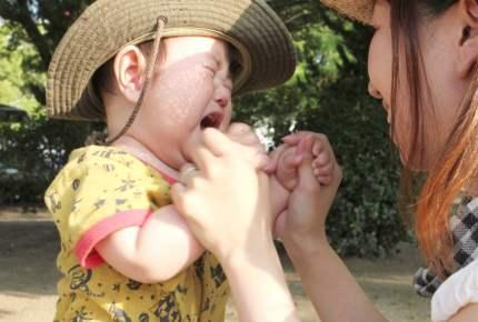 2歳児のイヤイヤ期。先輩ママに聞くイライラしない対処法!