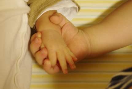 上の子を出産に立ち会わせたら、こんな素敵なお産になりました