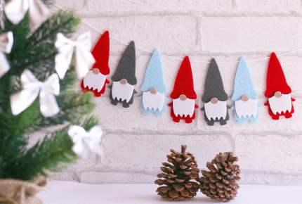 マスキングテープを使って作る「クリスマスツリー」が大人気!
