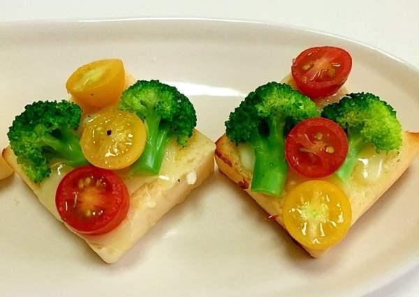 無駄なく使いきろう!実はブロッコリーは葉っぱまで食べられます