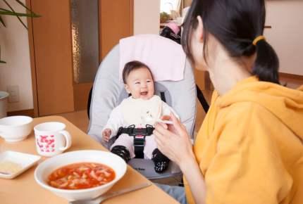 【理系育児】第五回 乳腺炎って何?理想的な母親の食事は?