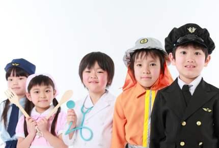 何度も行ってわかった!キッザニア東京に園児と行く際のポイント
