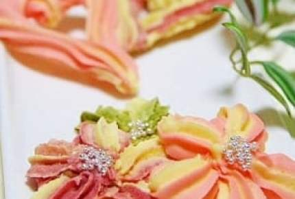 春気分満開!かわいいピンク色の桜スイーツ5選