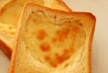 食パンで簡単!話題のキッシュトーストでおしゃれに節約