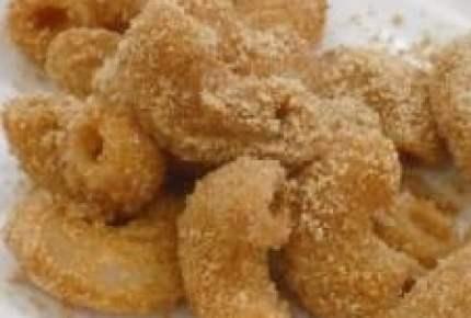 乾燥パスタ&マカロニで簡単手作り「おやつ」や「スイーツ」レシピに挑戦!