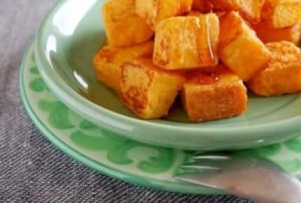 コロコロかわいい♪簡単キューブ型のお菓子作り&インパクトあるパンの作り方