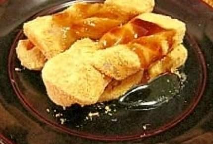 和菓子の新定番!?簡単な「信玄餅」風デザートレシピ5選