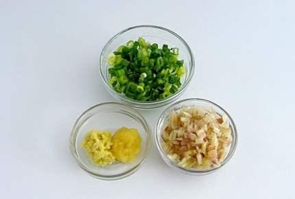 ボリューム満点&さっぱりした味が両立!薬味入りポン酢と鶏もも肉で夏バテ対策