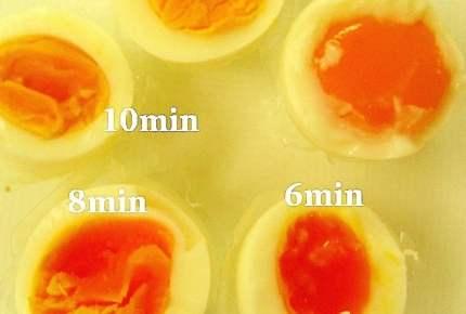 実はとっても奥が深い!絶品「ゆで卵」の作り方と裏ワザ集
