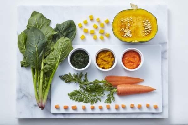 食育アドバイザーが教える、赤ちゃんも喜ぶ春野菜離乳食メニュー
