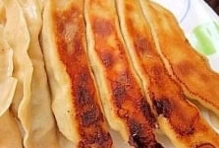 【中国の餃子】餡だけでなく、「皮」も重要!中国と日本の餃子はここが違う!